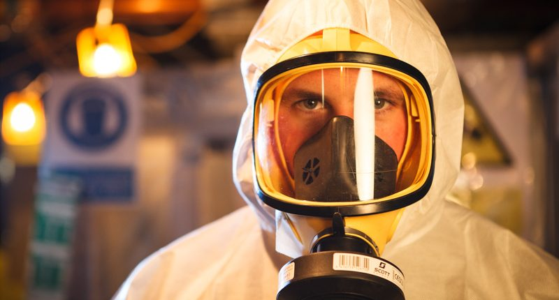 Asbestos Abatement and Removal Services