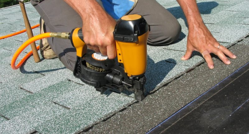 Roofing Installation and Repair Services