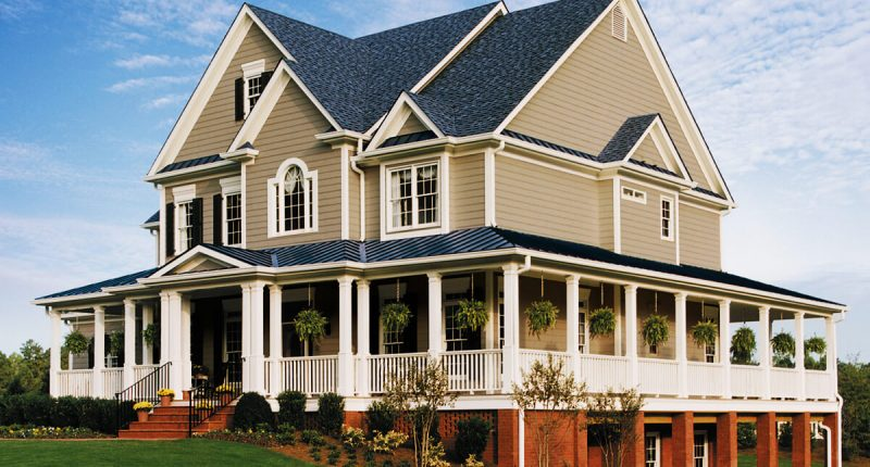 Siding Installation and Replacement Services